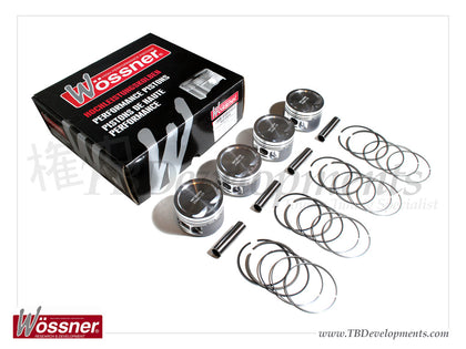 Wossner Pistons - TB Developments