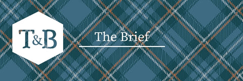 The Brief: Twig & Barry's Newsletter