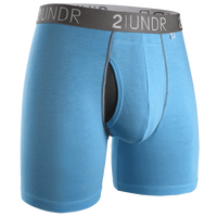 Swing Shift - Boxer Brief - Light Blue