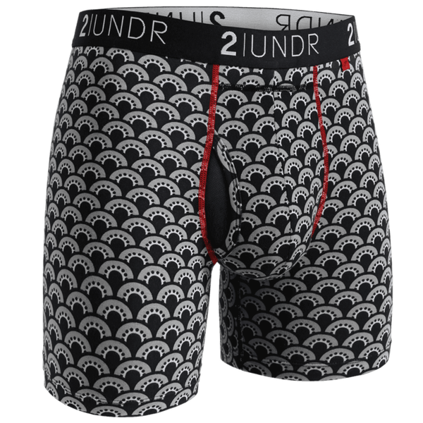 Swing Shift - Boxer Brief - Fan Club