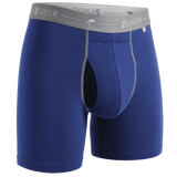 Day Shift Boxer Brief - Navy - 2UNDR