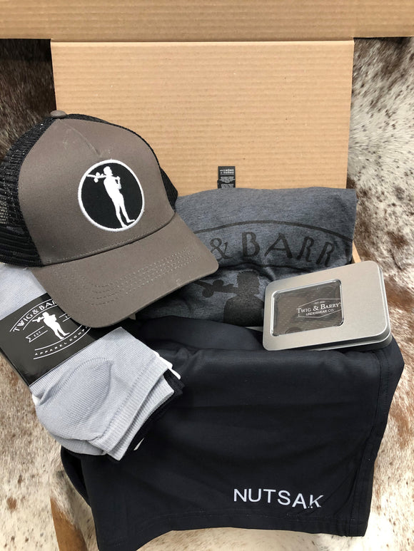 T&B Summer Essentials Box