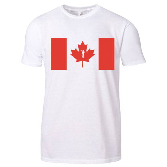 Manning Anvil Tee - O' Canada