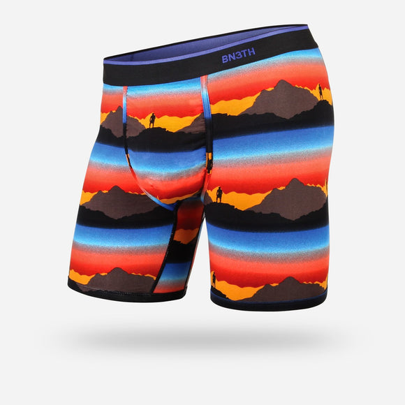 BN3TH Classic Boxer Brief - 'Horizon Cascade'