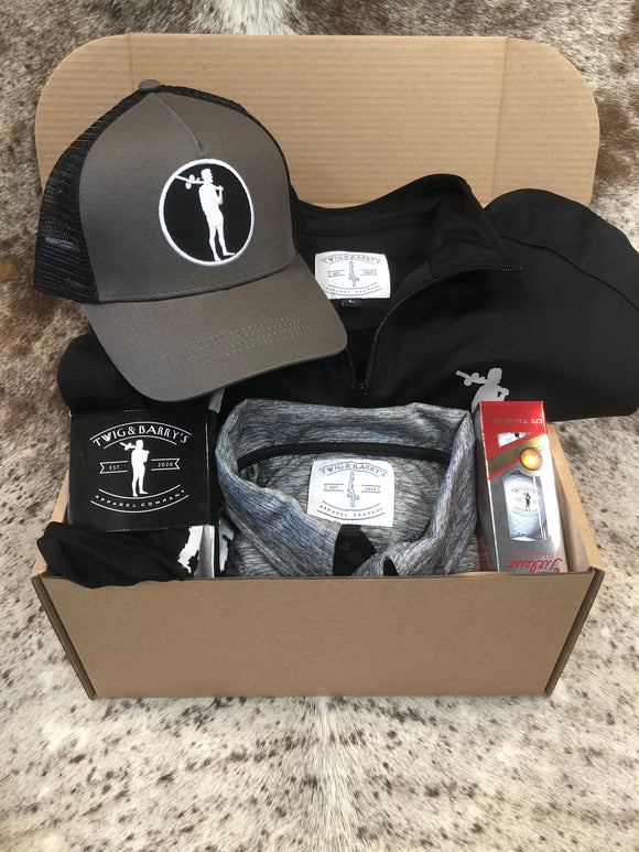 Father's Day Golf Box