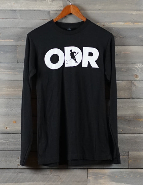 ODR Long Sleeve Tee