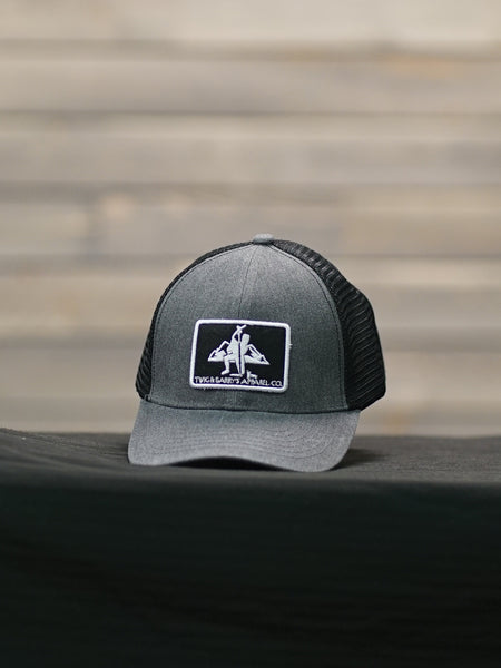 Thomas - Ice Fisher Snapback Hat