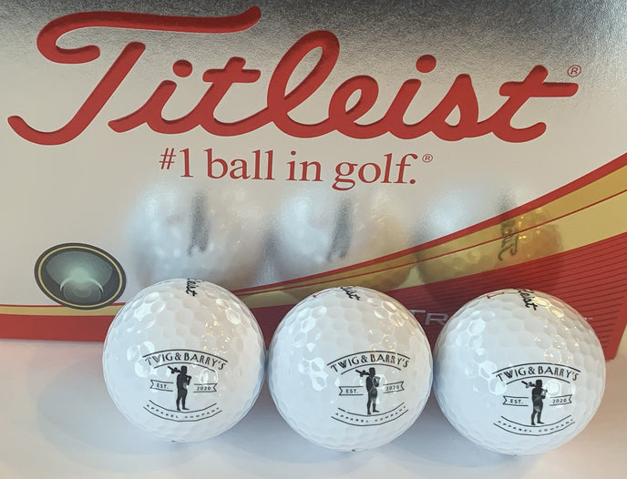 Titleist Caveman Berries