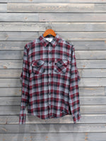 Jason Flannel