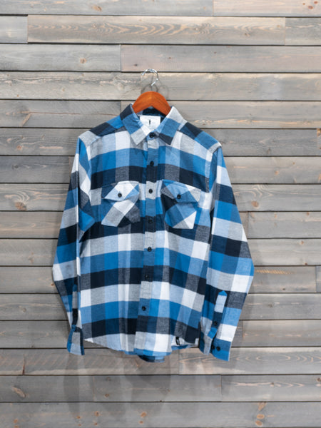 Dylan Flannel