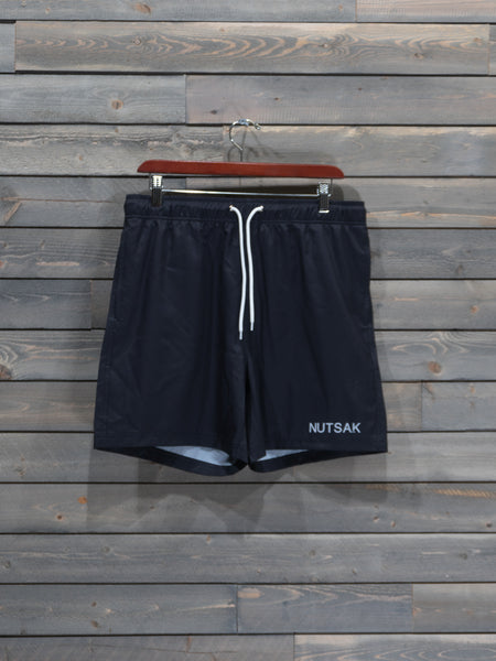 Carter Boardshorts - Black