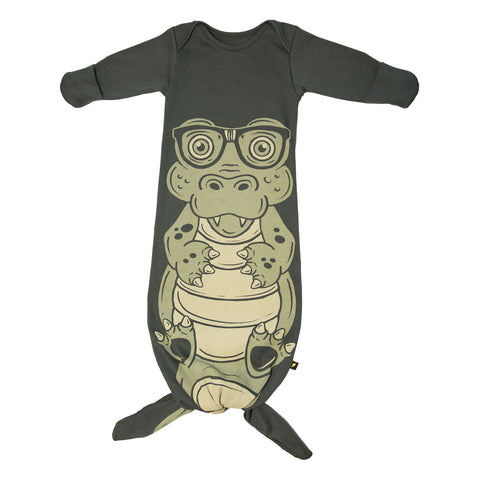 Alligator Sleepsack