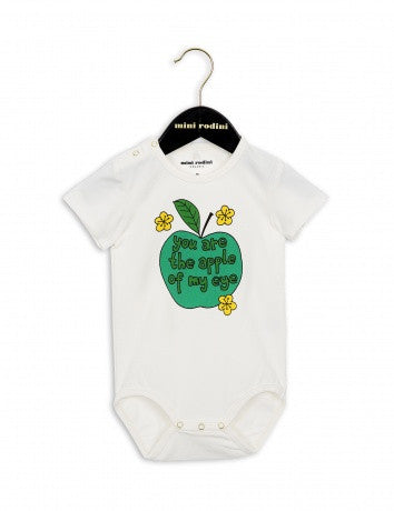 Apple Bodysuit