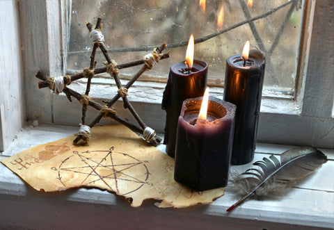 What to do to Ensure Magickal Success in your Spells