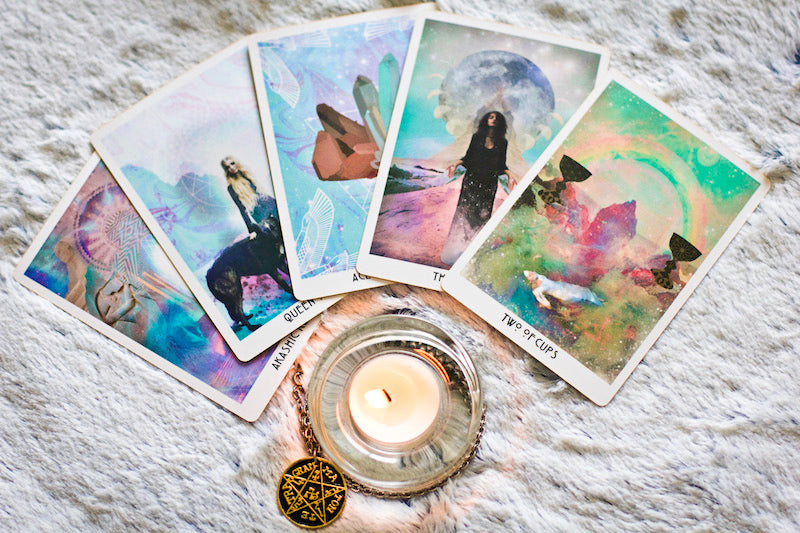 Month Tarot Reading