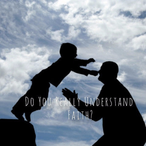 Do You Really Understand Faith? (CD)