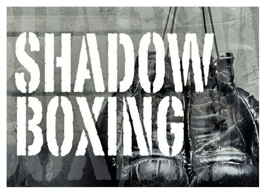 Shadow Boxing (Message) (CD)