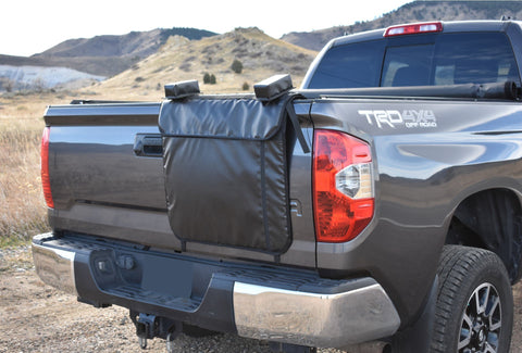 Narrow Tailgate Protective Pad - Full-sized