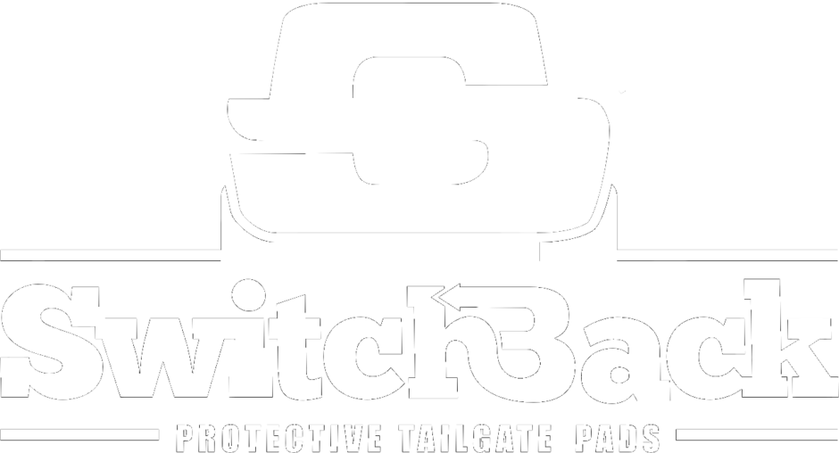 SwitchBack Tailgate Pads