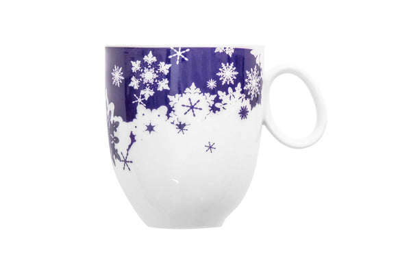 Christmas Mug 300ml | Snowflake