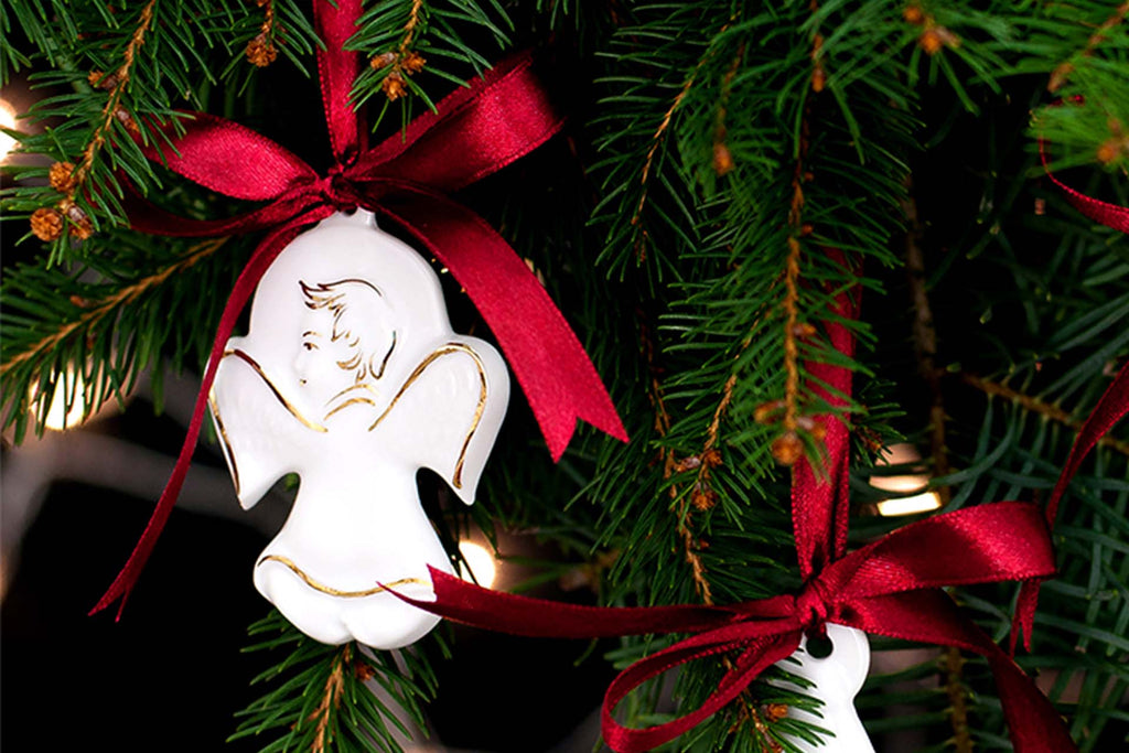 Christmas Ornament | Angel