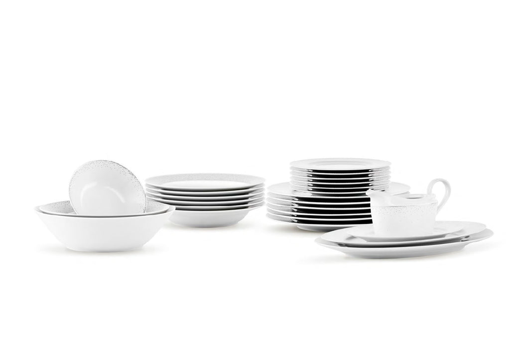 44-Piece Dinner Set | Jenny