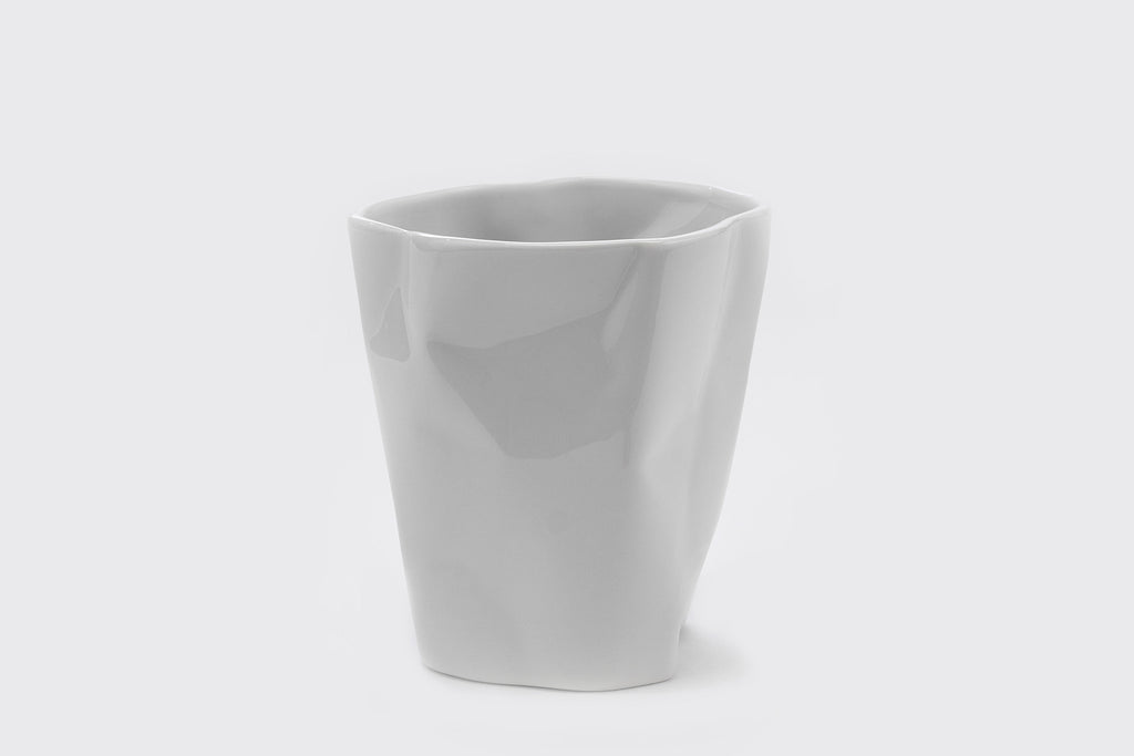 Bent Mug 370ml - Diamond Fine Porcelain - 1