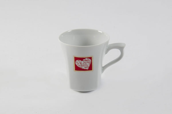 Adorable Mug 300ml - Diamond Fine Porcelain - 1