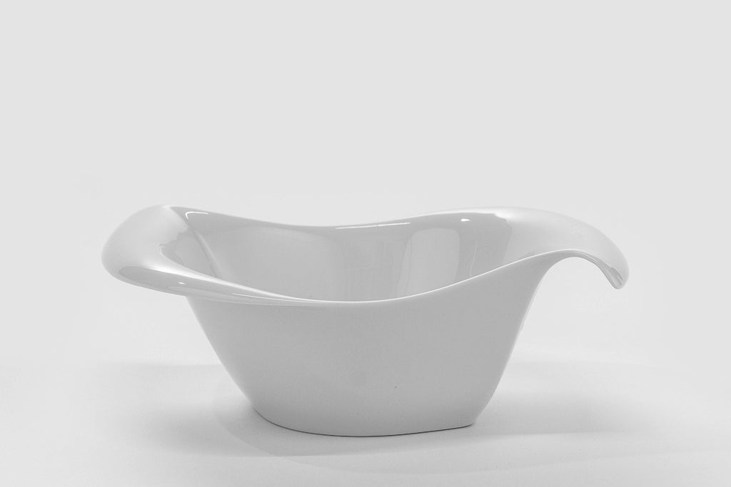 Bowl 23cm Noa - Diamond Fine Porcelain - 1