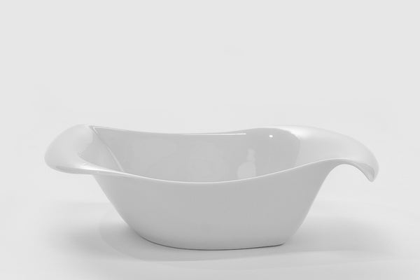 Bowl 26cm Noa - Diamond Fine Porcelain - 1