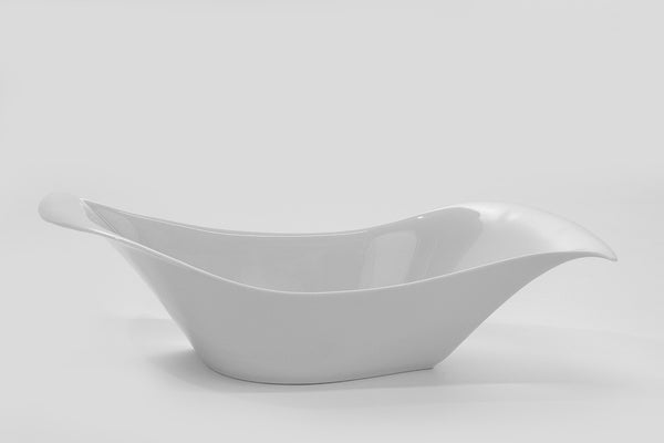 Bowl 45cm High | Noa - Diamond Fine Porcelain - 1
