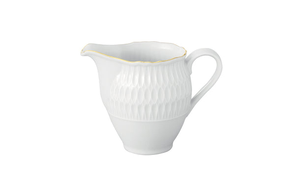 Milk Jug & Sugar Bowl | Gold Line | Sofia