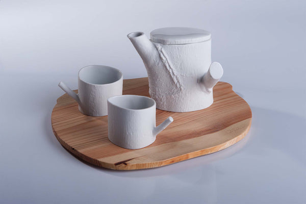 6-Piece Tea Set | Tree