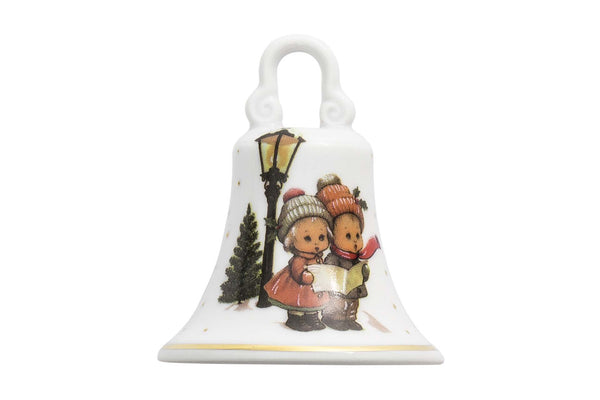 Christmas Gift Set | 4 Bells