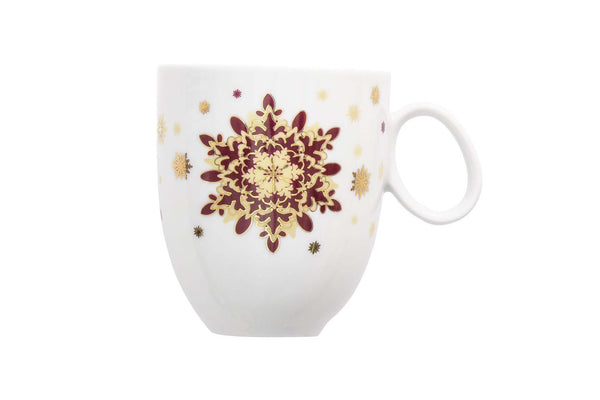 Christmas Mug 300ml | Star