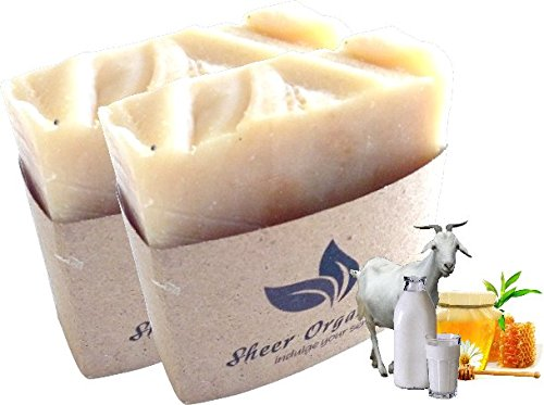 Skin Soap, natural cure
