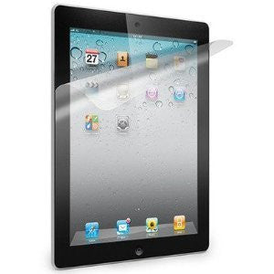 Crystal Clear Screen Protector for Apple iPad 2