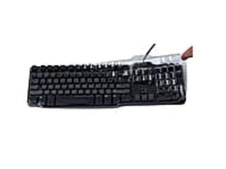 Protect Computer Products Microsoft Ergonomic Keyboard Cover MI1026-108