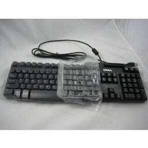 DELL Keyboard Skin Protection Cover - Model Number Y-RAQ-DEL2