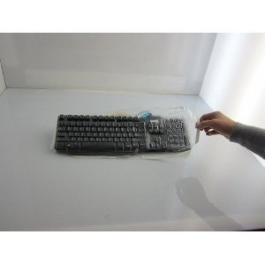 Dell Keyboard Covers - Model Number Sk-8115, Rt7d50, L100