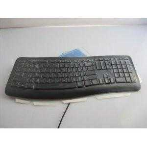 Viziflex's Keyboard cover for Microsoft Comfort Curve 3000