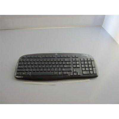 Viziflex's Keyboard cover for Logitech models EX100, Y-RBH94, MK250