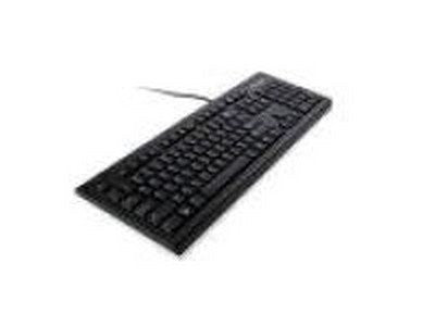 Kensington K64370 Custom Keyboard Cover. Protects From Liquid Spills, Airborne D