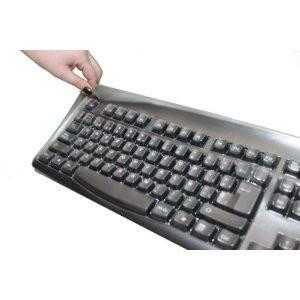 Viziflex Biosafe Anti Microbial Keyboard Microsoft Wireless