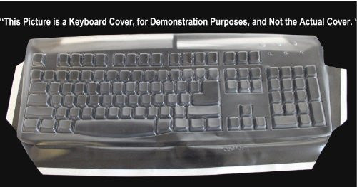 Keyboard Cover for Logitech