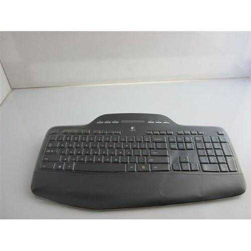 Viziflex's Keyboard cover for Logitech models MK700, Y-R0006, MK710