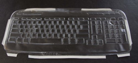 Keyboard Cover for Logitech MK300 Keyboard, Keeps Out Dirt Dust Liquids and Contaminants - Keyboard not Included - Part# 316G115