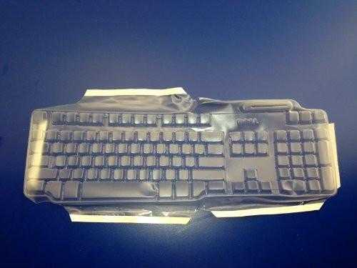 Viziflex's Keyboard cover for Dell model SK3205