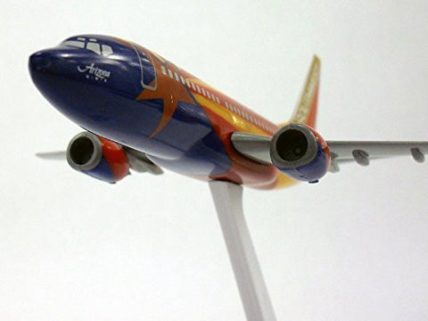 Boeing 737-300 Southwest Airlines Arizona One 1/200 Scale Model