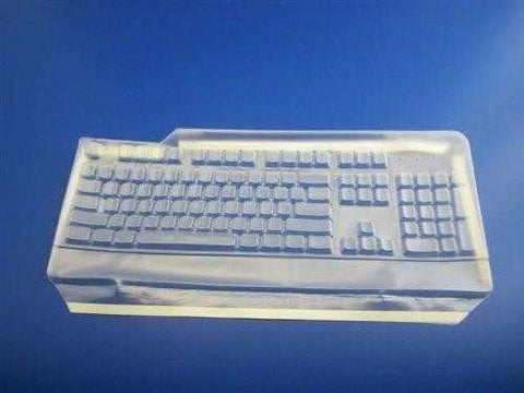 VIZIFLEX SEELS INC IBM SK8821, 73p5220 keyboard cover. IBM SK8821, 73p5220 keyboard cover (Catalog Category: Input Devices and Document Imaging / Input Device Accessories)